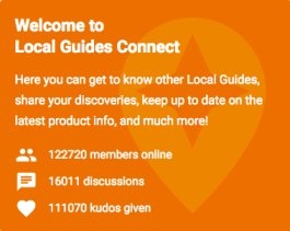 google-local-guides-connect